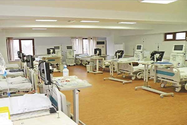 Ataşehir Diyaliz Merkezi