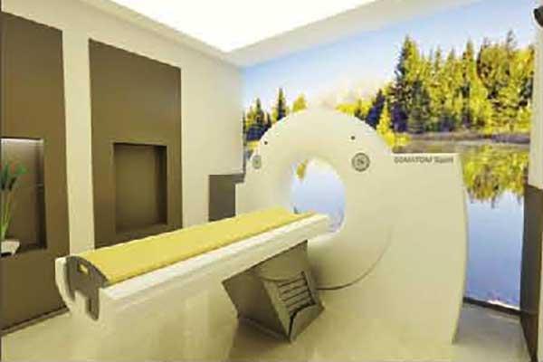 BEZMİALEM Vakıf Üniversitesi Tıp Fakültedi Hastanesi / Gamma / Knife