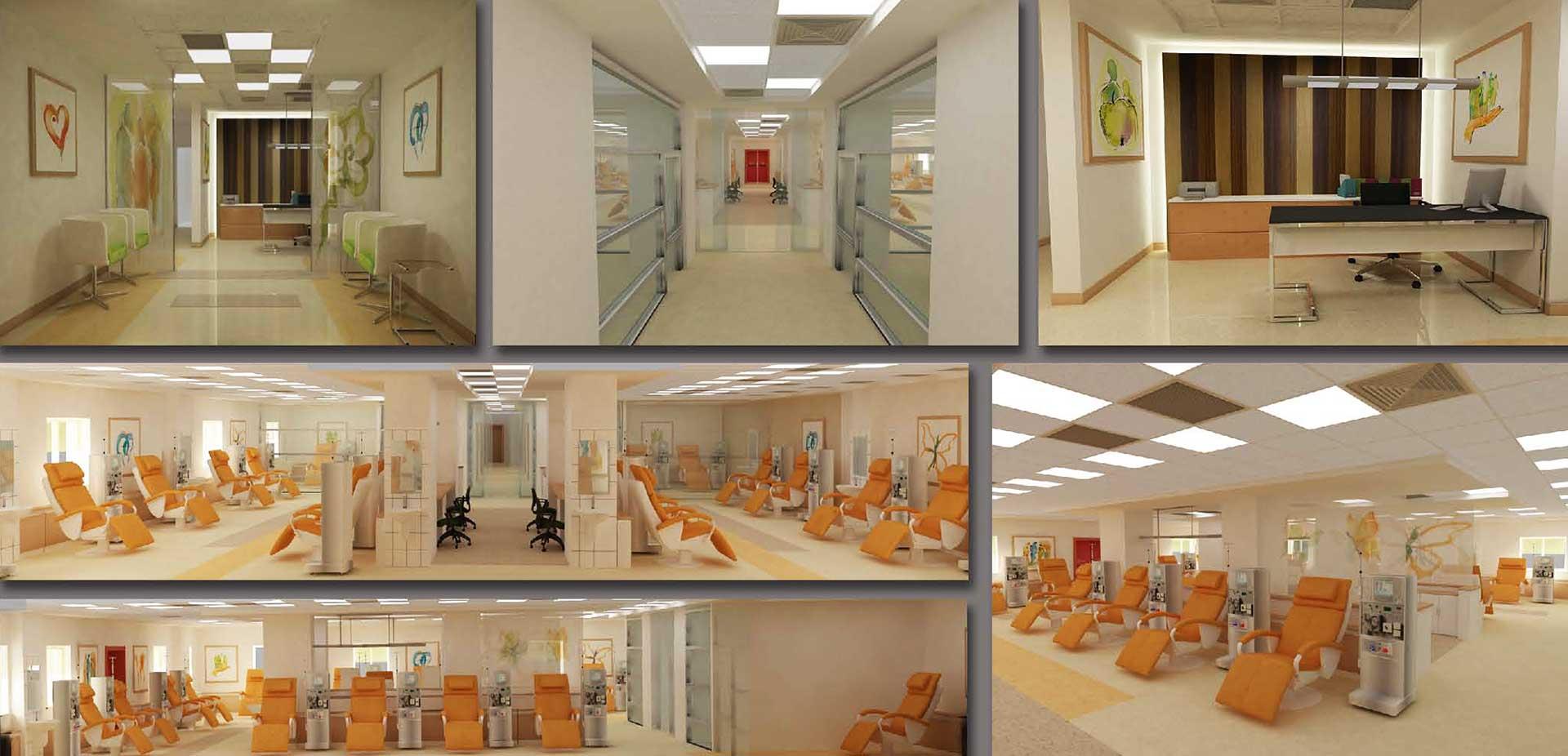 NRCC - Nefroloji Merkezi